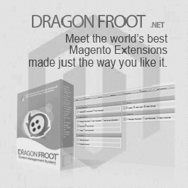 Magento SMTP Extension by DragonFroot (supports Magento Gmail, Google mail and other SMTP servers)