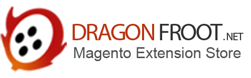 dragonfroot.net logo