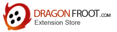 DragonFroot.com Extension For Magento Store